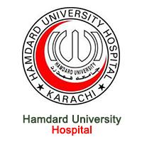 Hamdard University Hospital