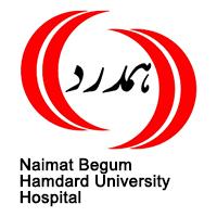 Naimat Begum Hamdard University Hospital